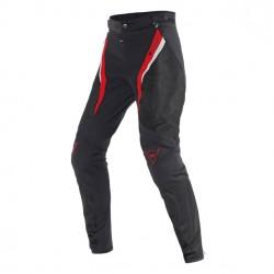 Drake Super Air Tex Pants Black/Red/White