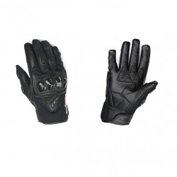 Brock Gloves Black