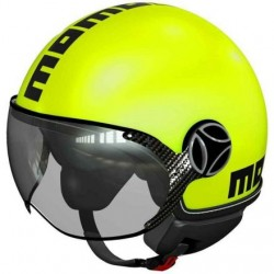 FGTR Classic Yellow Fluo
