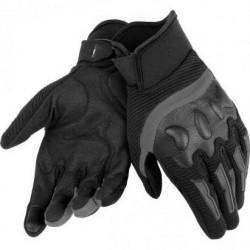 Air Frame Unisex Gloves Black