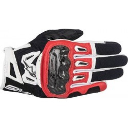 Smx 2 Air Carbon V2 Black/White/Red