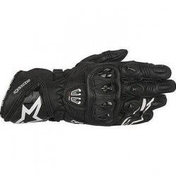 GP PRO R2 Gloves Black