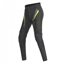Drake Super Air Tex Pants Black/Fluo/Dark Gull