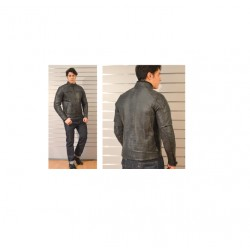 Sly Jacket Leather