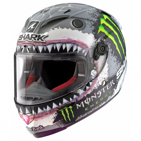 Race-R Pro Limited Edition Lorenzo