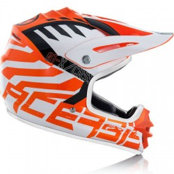 Impact Junior 3.0 Orange White