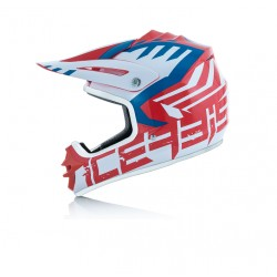 Impact Junior 3.0 Red Blue