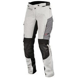 Andes V2 Drystar Pants Light Gray Black