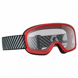 Buzz MX Youth Red