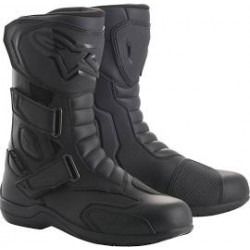 Randon Boot Drystar Black