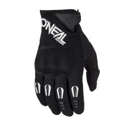 Hardwear Gloves Iron Black