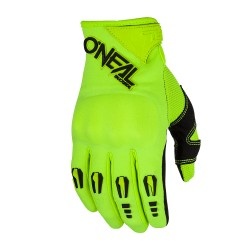 Hardwear Gloves Iron Yellow