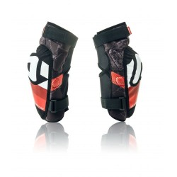Knee Guard soft Junior 3.0