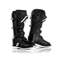 X-Pro V boots Black