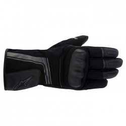 Santiago Drystar Gloves Black