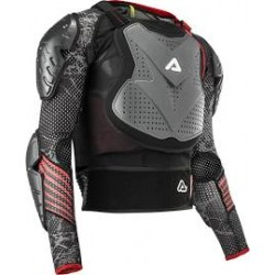 Pettorina Scudo 3.0 Body Armour