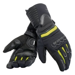 Scout 2 Unisex Gore Tex Gloves Black Yellow
