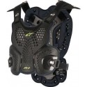 A-1 Roost Guard Black Anthracite