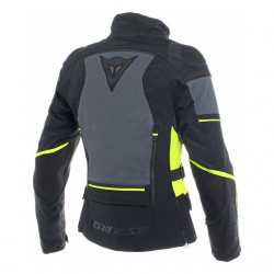 Carve Master 2 Gore Tex Jacket Black Yellow