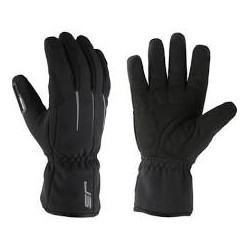 Loft Gloves Black