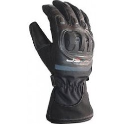 Titan Gloves Black