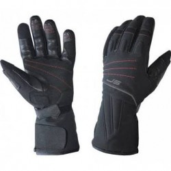 Prog Gloves Black