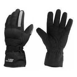 Flat Gloves Black