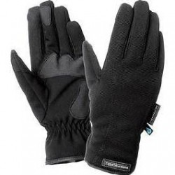 New Mary Lady Touch Gloves Gray