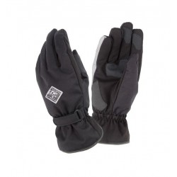 New Urbano Gloves Black