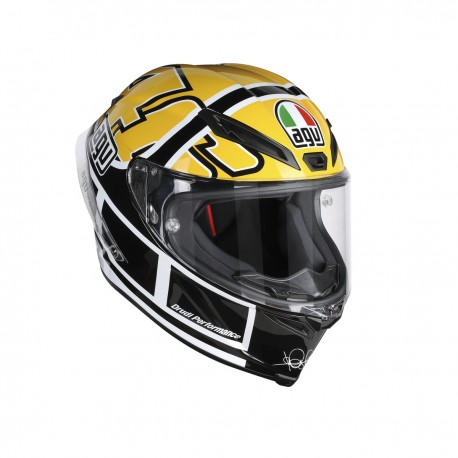 Corsa R Rossi GoodWood