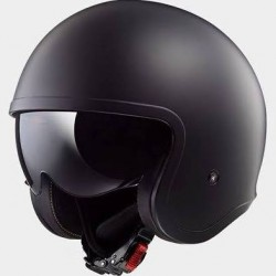 OF599 Solid Black Matt