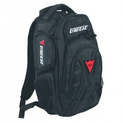 D-Gambit Backpack Black