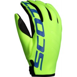 Neoprene Glove Yellow