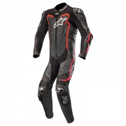 GP Plus Camo Leather Suit Camo/Balck/Red