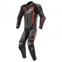 GP Plus Camo Leather Suit Camo/Balck/Red