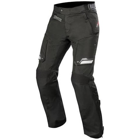 Bogota V2 Pants Drystar Black