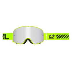 B-50 Goggle Force Yellow