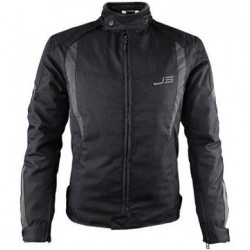 Gibson Jacket Black