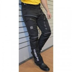 New Double J Pants Black
