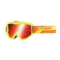 3201 Goggle Yellow fluo/Multilay