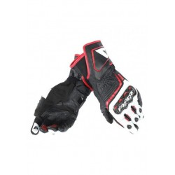 Carbon D1 Long Black/White/Lava red