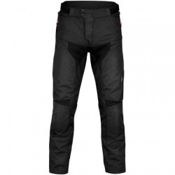 Adventure Pants Black