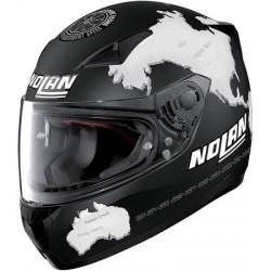 N60-5 Checa Black