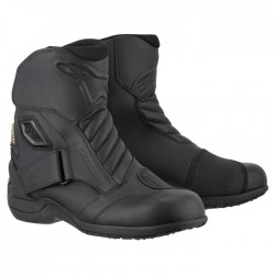 New Land Gore tex Black
