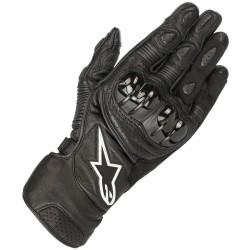 SP-2 V2 Gloves Black