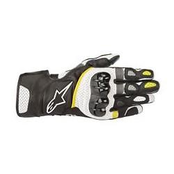 SP-2  V2 Gloves Yellow Black White