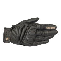 Crazy Eight Gloves Black