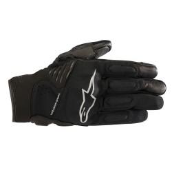 Stella Faster Gloves Black