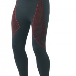 D-Core Thermo Pant LL Black Red