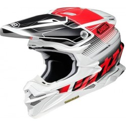 VFX-WR Zinger TC-1 White Red